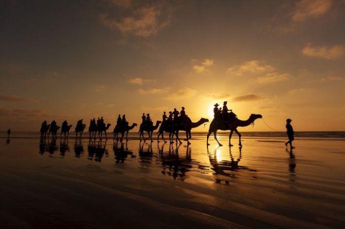 Pengertian sejarah peradaban islam secara umum