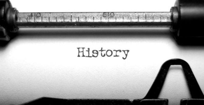 Sejarah Sebagai Peristiwa