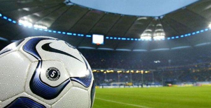 Waktu Permainan Sepak bola