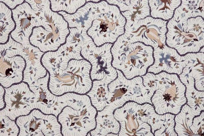 Gambar Motif batik cirebon
