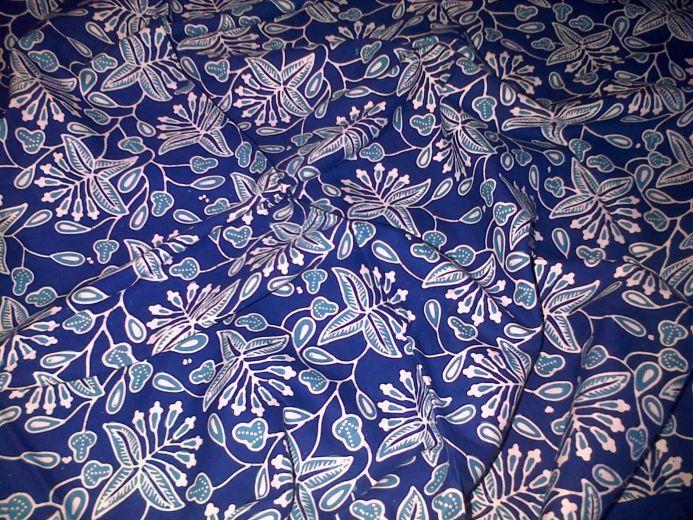 22 Macam Macam Motif Batik Di Indonesia Gambar Dan Penjelasannya Bukubiruku