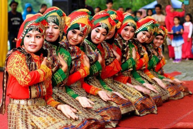 Tarian Daerah Aceh