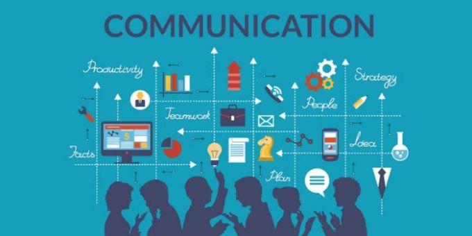 (Lengkap) Pengertian Komunikasi secara Umum , Menurut Para ...