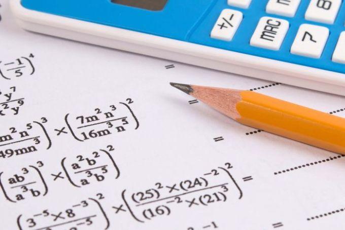 Soal Psikotes Matematika