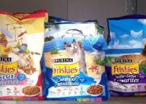 Makanan Kucing Friskies