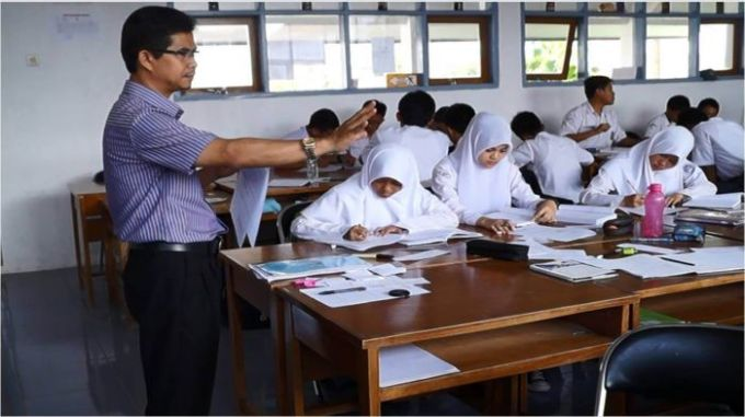 Pengertian Kode Etik Guru