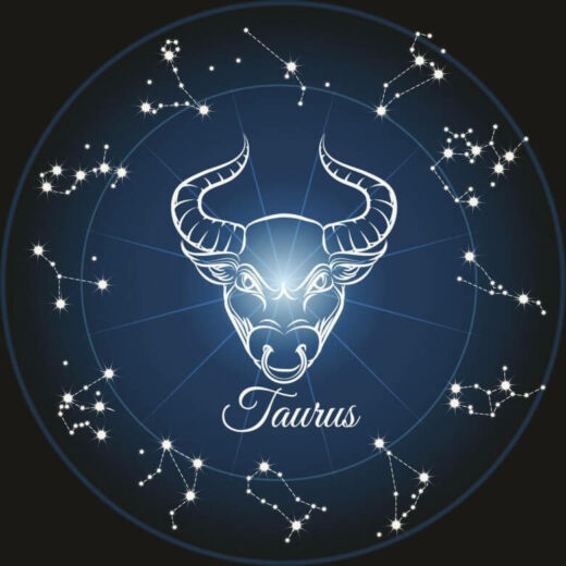 zodiak Taurus (21 April – 20 Mei)