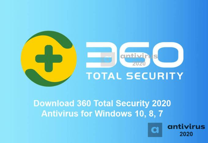 360 Total Security 2020