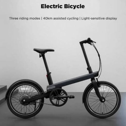 Xiaomi QiCycle Smart Bicycle