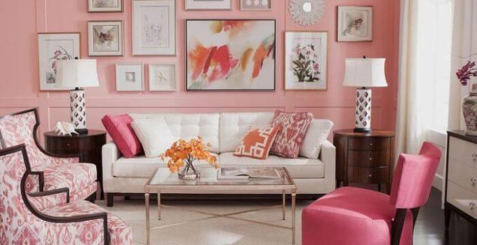 Baby Pink pastel