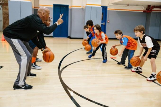 Teknik Menggiring Bola Basket