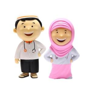Haju Dokter