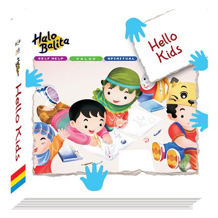 buku halo balita hello kids 3d