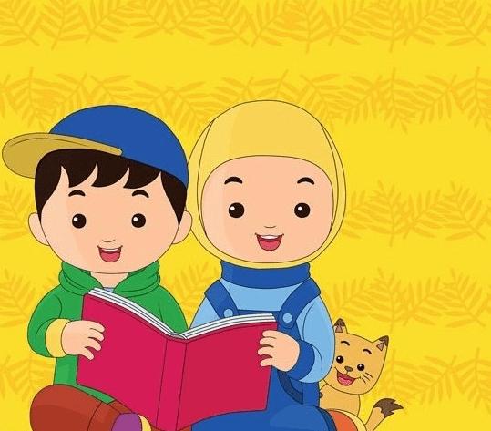 Meningkatkan Kecerdasan Anak dengan Membaca