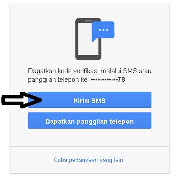 langkah reset akun gmail yang lupa password gmail (3)