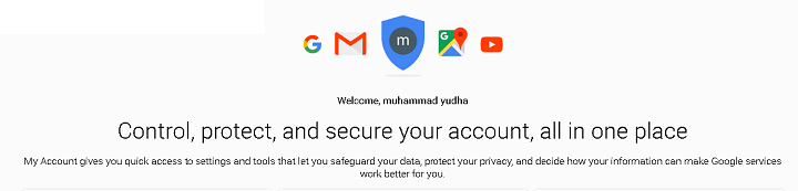 sukses melakukan recovery akun gmail yang lupa sandi