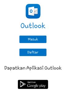 Masuk Outlook, Lupa Sandi Outlook, Reset Ulang Sandi Outlook