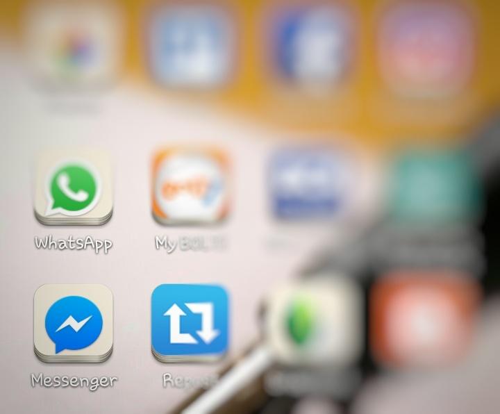Begini Nih Cara Asyik Kirim Pesan Inbox Facebook Tanpa Messenger