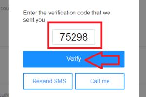 verifikasi dua langkah yahoo mail