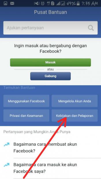 Cara Mengembalikan Facebook Yang Di Hack : mengembalikan, facebook, Memulihkan, Facebook, Melalui, Teman, Teknoid