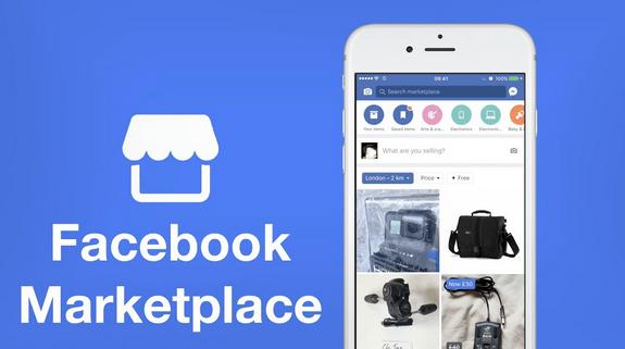 Cara Aman Bertransaksi Melalui Marketplace Facebook