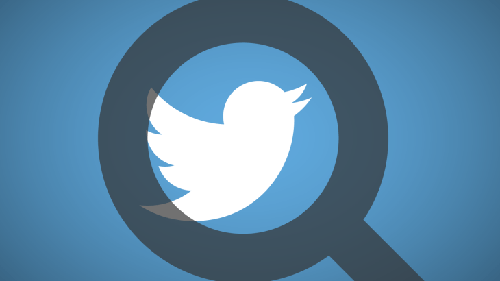 Cara mencari tweet lama kamu ataupun akun twitter orang lain