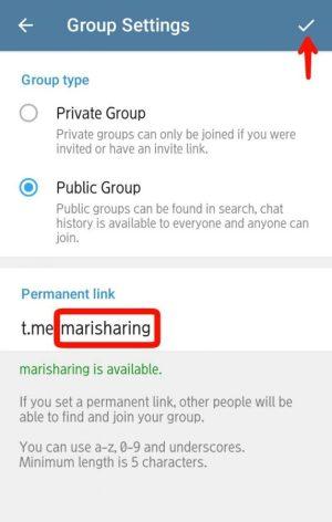 Type Publik Group