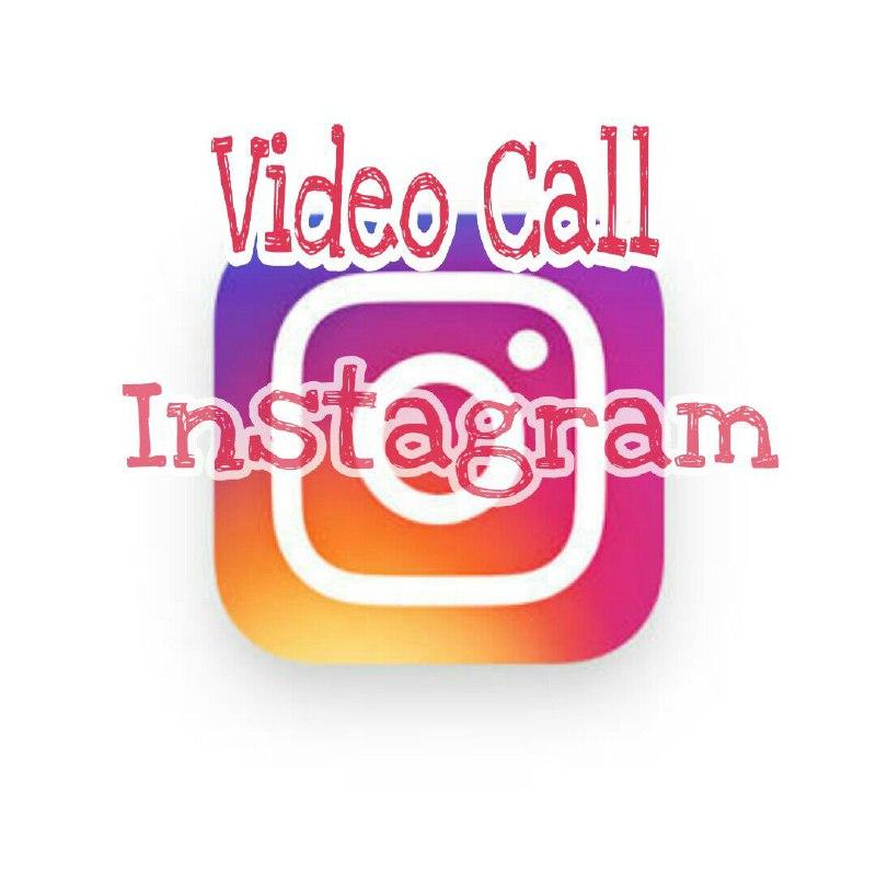 Cara video call-an hingga 4 orang lewat DM instagram