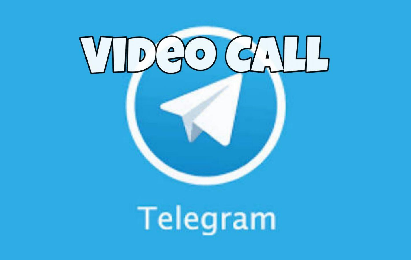 Cara mengaktifkan Video Call di Telegram