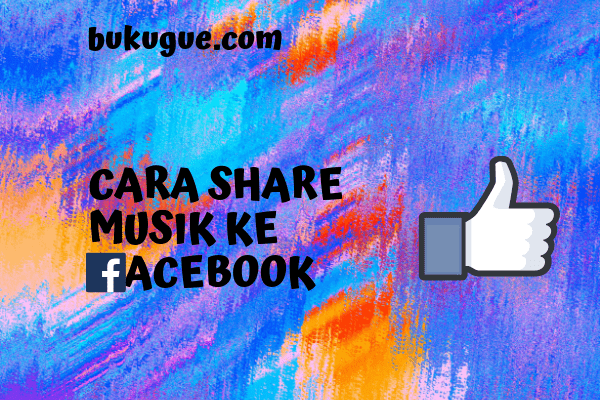 Cara upload lagu (musik) ke Facebook