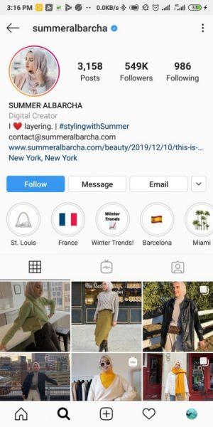 Summer Al-Barcha