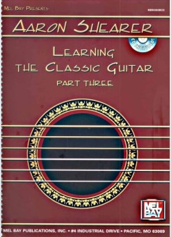 Learning the Classic Guitar p.3