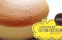 Cotton japanese kek