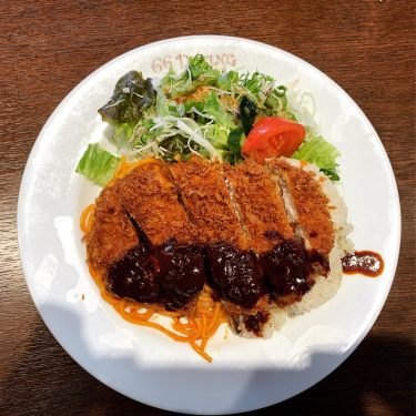 【池袋】東武百貨店 66ダイニングでトルコライスを食べてきた