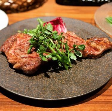 【池袋】東武百貨店のオールドマンハッタンでステーキを食べて来た