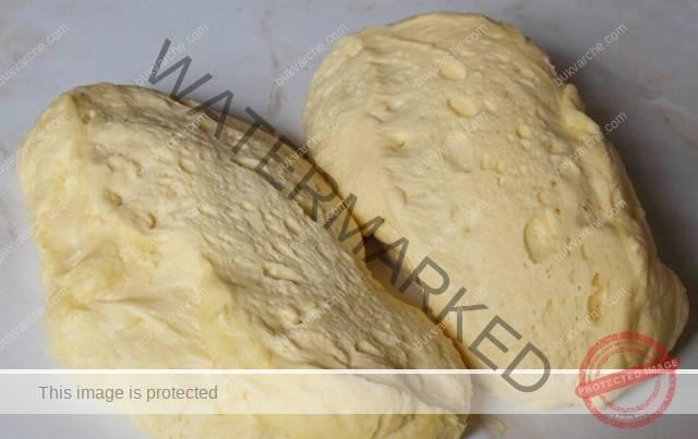 Сукана баница - мека като памук и невероятно вкусна