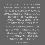 A Grandma's Legacy Of Prayer And Love