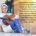 We Are All Worshippers