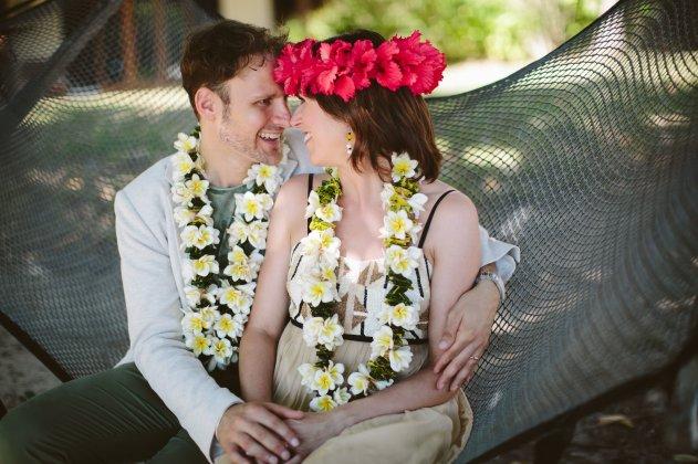 Bula Bride Fiji Wedding Blog / Fiji Elopements - Photo by Rusila of Leezett Photography