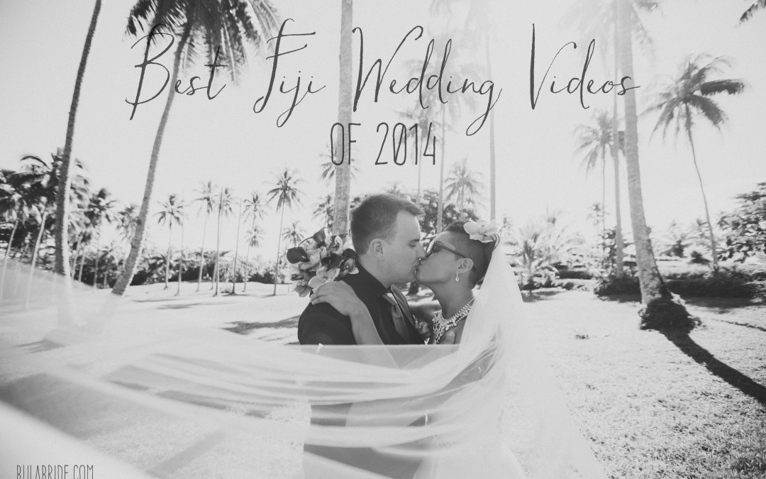 Best Fiji Wedding Videos of 2014