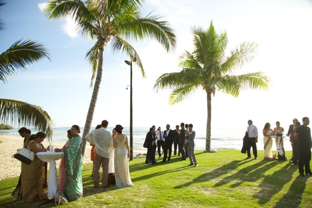 Bula Bride Fiji Wedding Blog // Mark & Jenny The Pearl Fiji Wedding. Captured by ZoomFiji
