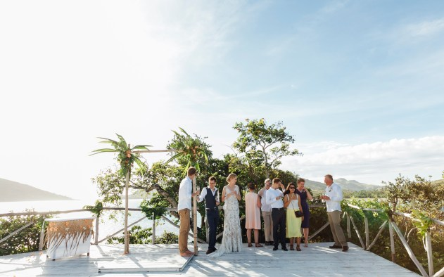 Bula Bride Fiji Wedding Blog // Dan & Kylie – Navutu Stars Resort Fiji Wedding. Captured by Blue Robin Photography
