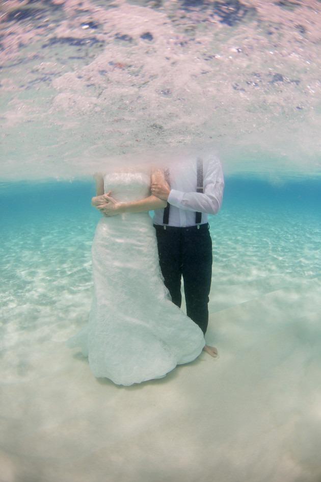 Bula Bride Fiji Wedding Blog // Best of 2015 – Trash the Dress Fiji