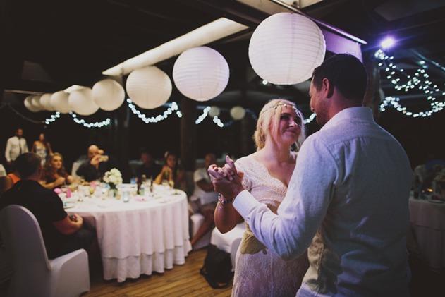 Bula Bride Fiji Wedding Blog // Simon & Ashley — Warwick Fiji Wedding. Captured by Fiona Andersen Photography