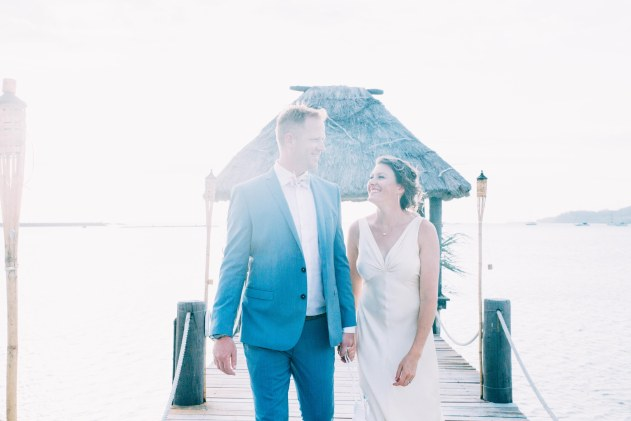 Bula Bride Fiji Wedding Blog // Marty & Sarah — Musket Cove Fiji Wedding. Captured by Holme Street Photography