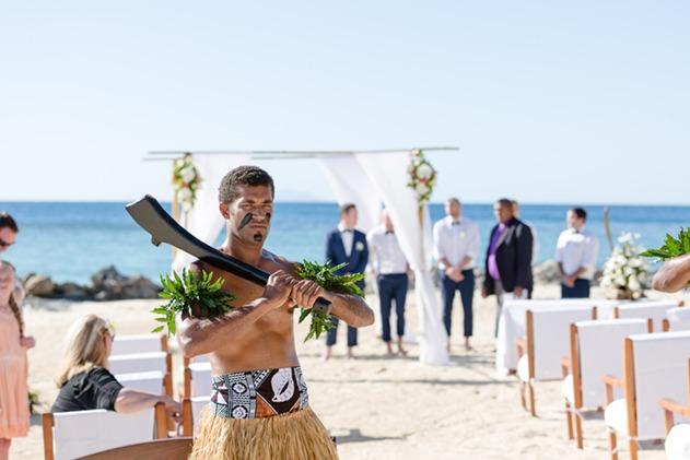 Bula Bride Fiji Wedding Blog // Cameron & Cassie — Castaway Island Wedding. Captured by Chris Allsop Photography