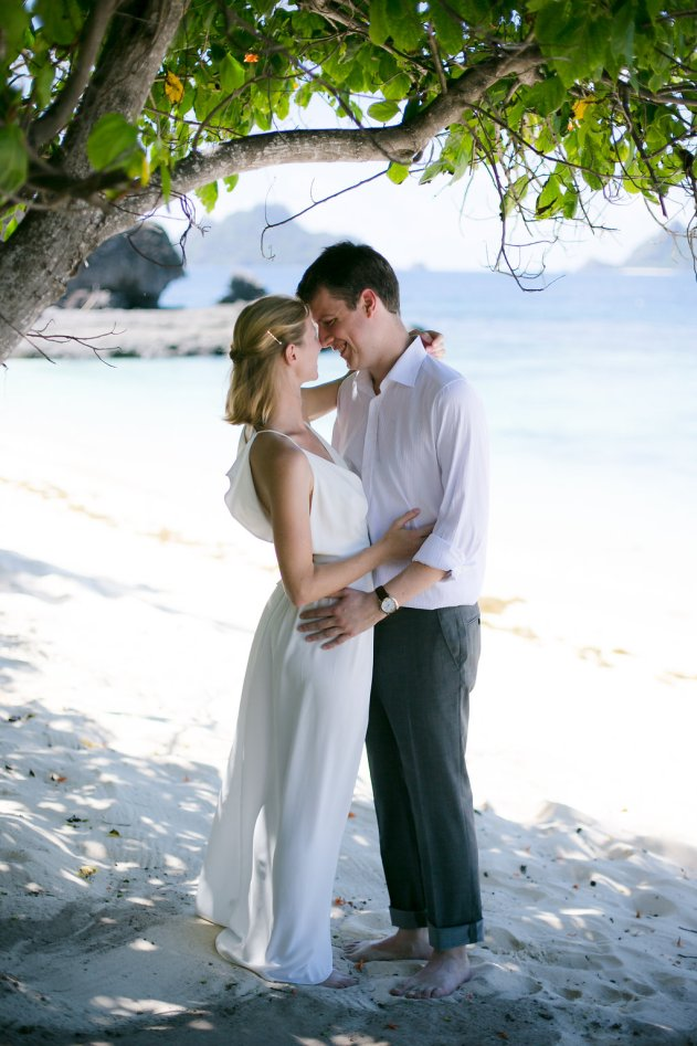 Bula Bride Fiji Wedding // Cameron & Erin — Matamanoa Fiji Wedding. Captured by Cheer Wedding Photography
