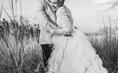 Ilaitia & Ché —Shangri-La Fiji Wedding