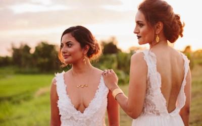 Fiji Farm to Table Wedding Inspiration