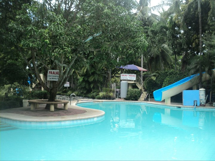 Cottage Resort Waves Cool Bulacan